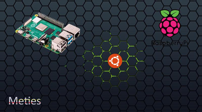 اجرای raspi-config روی لینوکس Ubuntu server 18.04